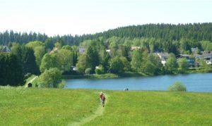 Wanderwege Harzklub