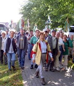 Sternwanderung Harzklub 2018