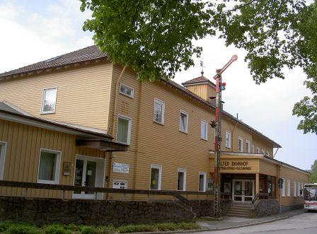 Termine Harzklub