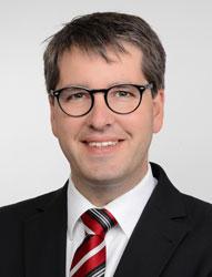 Präsident Harzklub - Dr. Oliver Junk