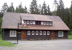 Wanderheim Wildemann Haus Schwarzewald Harzklub