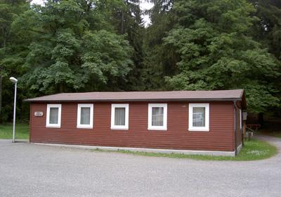 Wanderheim Wildemann Haus Tannhai