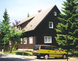 Wanderheim Torfhaus Oberharz Harzklub