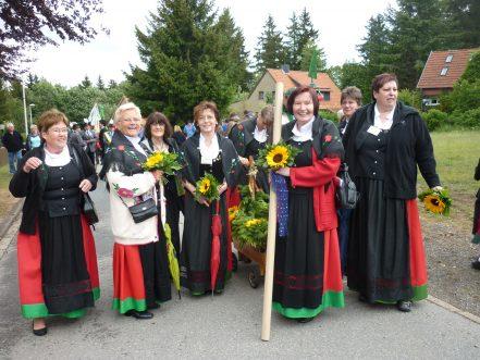 Zweigvereine Harzklub