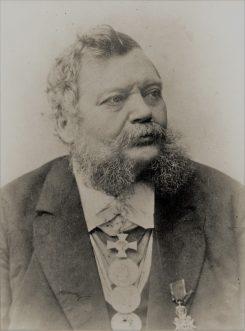Albert Schneider Gründer Harzklub