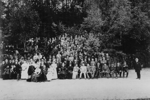 Harzklub 1894