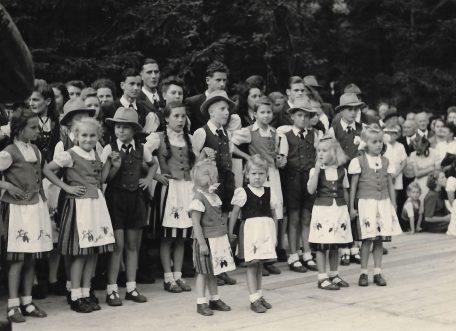 Jugendgruppe 1954 Harzklub e.V.