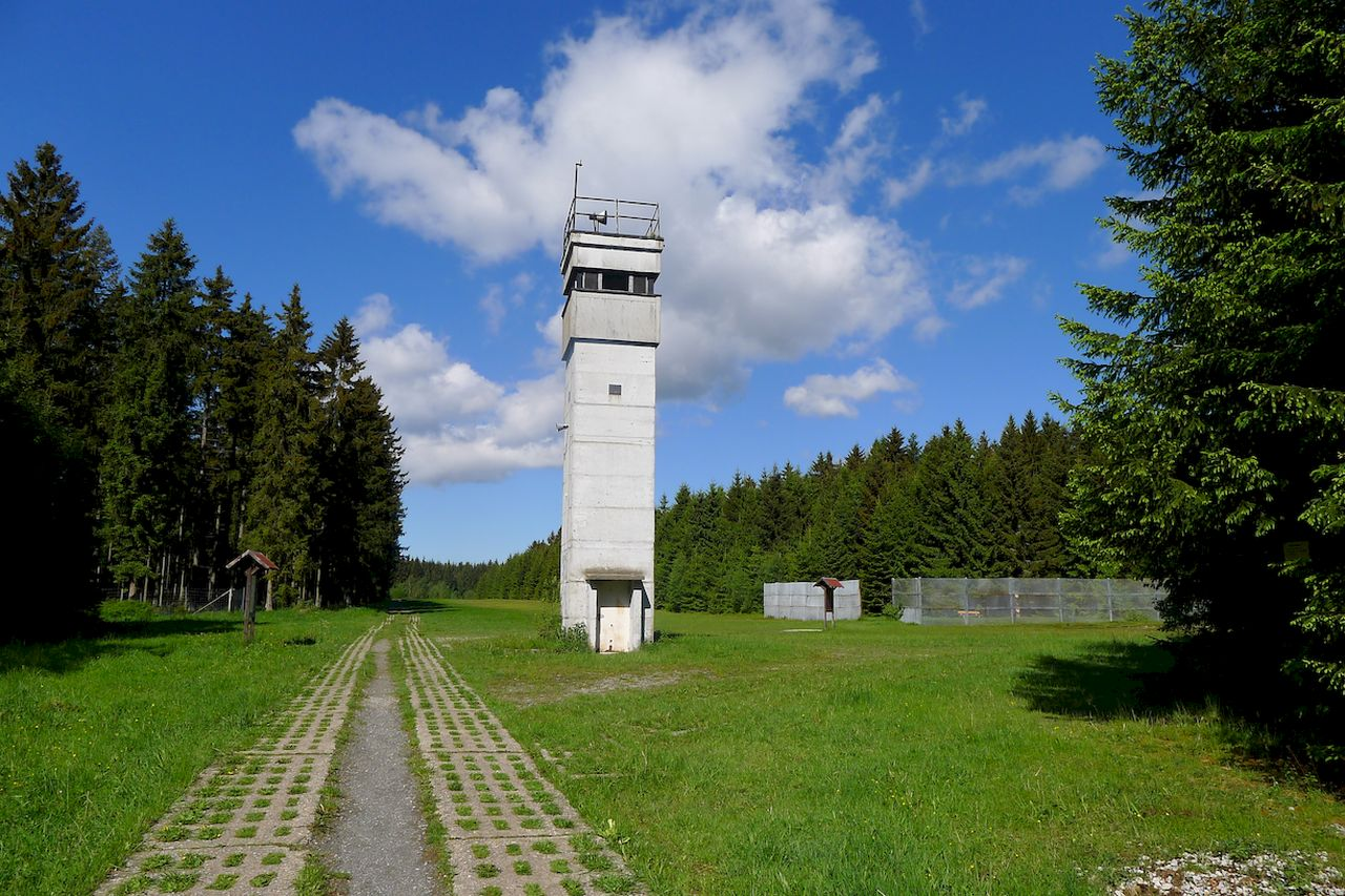 Grenzweg Harzklub