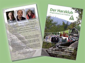 Harzklub-Chronik